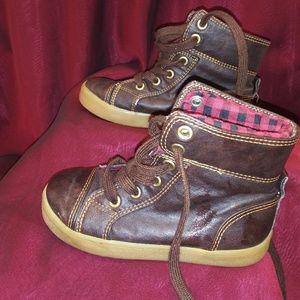 Gap kids boots